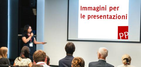 Immagini per le presentazioni
