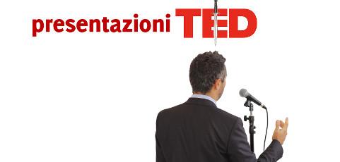 L'impatto delle presentazioni TED sul parlare in pubblico