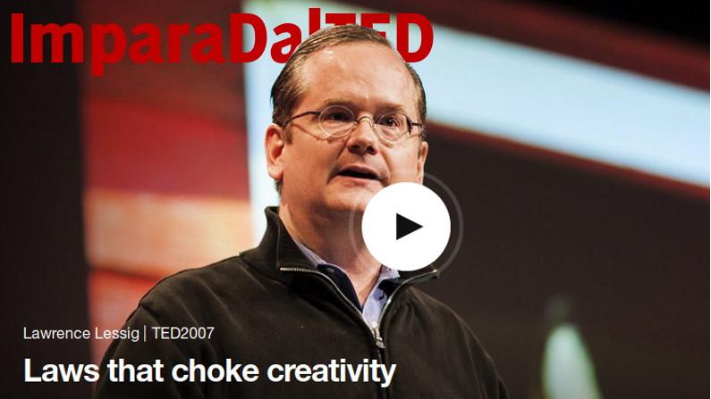Creatività e slide